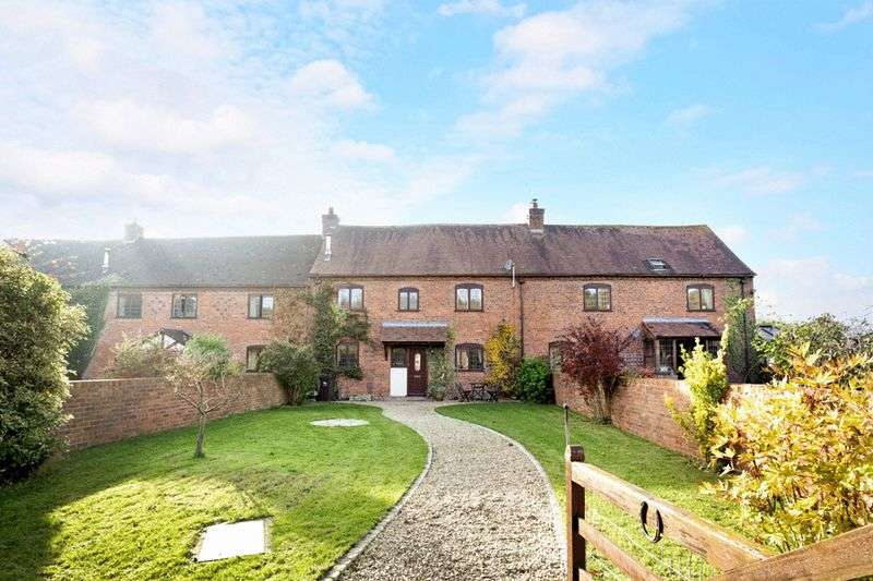 5 Bedrooms House for sale in Stockton on Teme, nr Abberley, Worcestershire