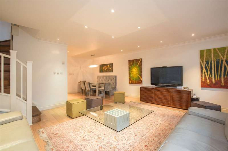 3 Bedrooms House for sale in Brendon Grove, East Finchley, London, N2
