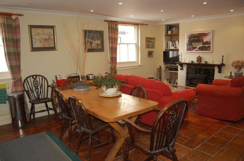 3 Bedrooms House for sale in St Mary Street, Monmouth