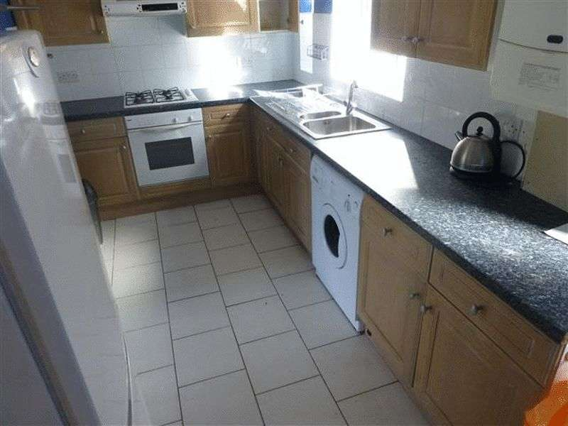 6 Bedrooms Terraced House for rent in The Avenue, Brighton