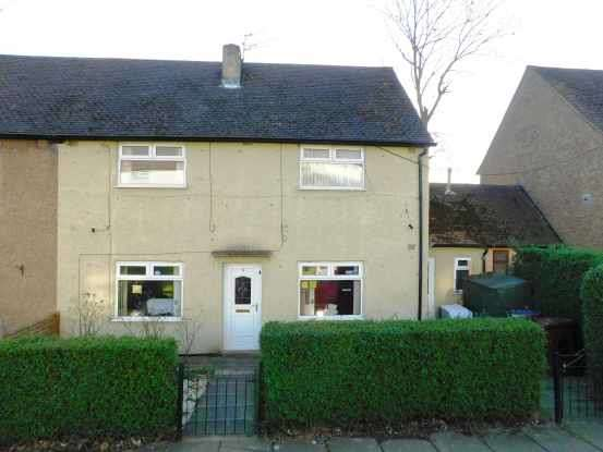 3 Bedrooms Semi Detached House for sale in Waddington Avenue, Burnley, Lancashire, BB10 4LB