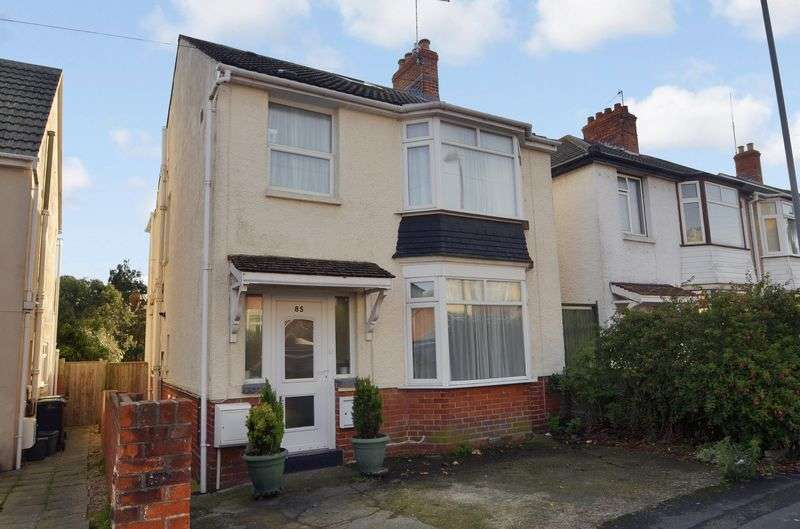 5 Bedrooms Detached House for sale in Knightsdale Road, Weymouth
