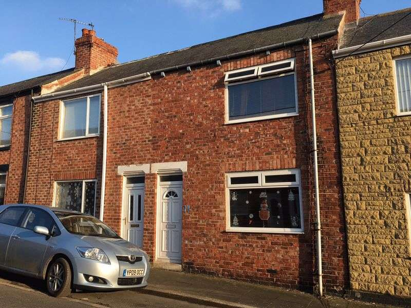 3 Bedrooms Terraced House for sale in Orchard Street, Chester Le Street