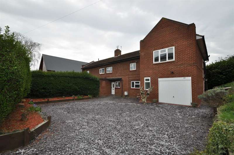 5 Bedrooms Property for sale in Henwick Road, Worcester