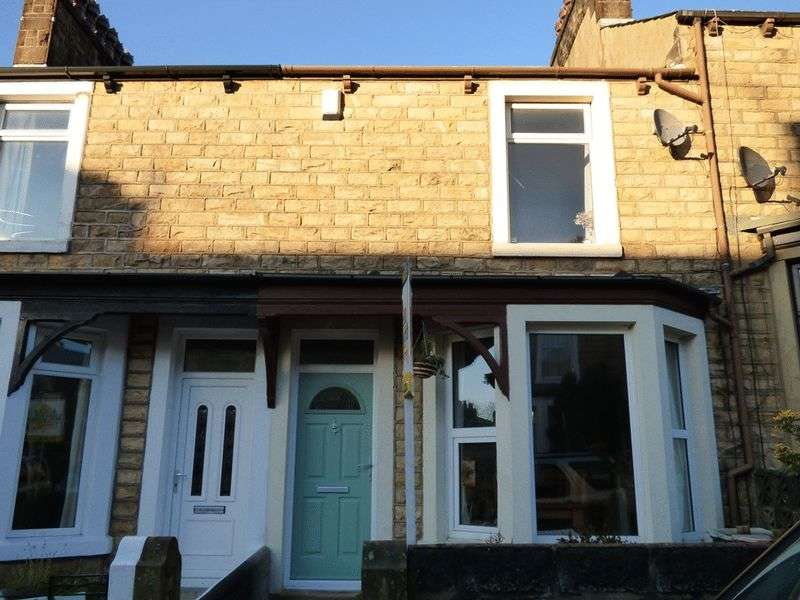 3 Bedrooms Terraced House for sale in Victoria Avenue, Lancaster