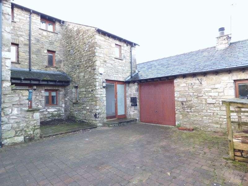 3 Bedrooms House for sale in Meathop, Grange-Over-Sands