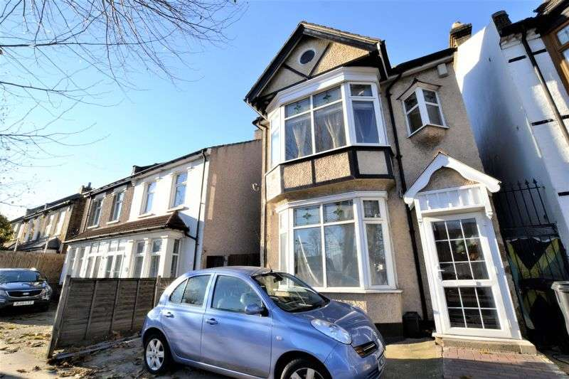 3 Bedrooms Detached House for sale in Brighton Road, South Croydon