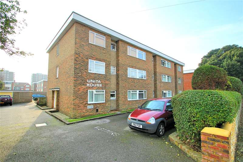 2 Bedrooms Apartment Flat for sale in Unita House, Rowlands Road, Worthing, BN11