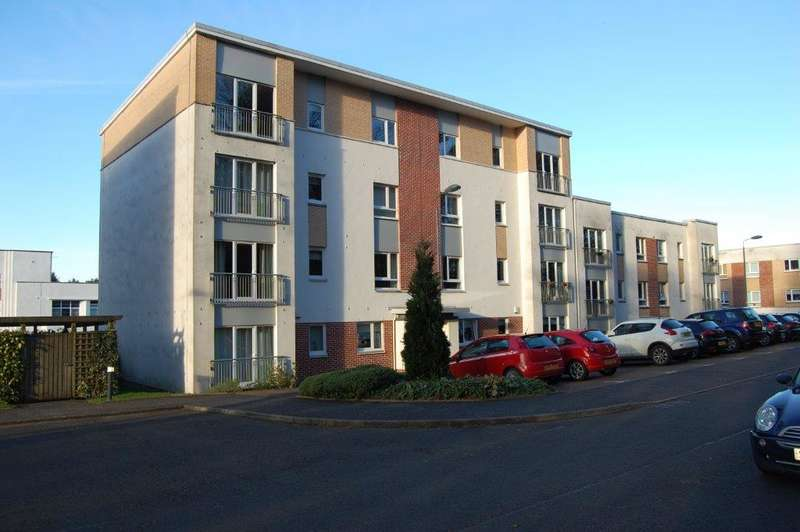 2 Bedrooms Flat for rent in Cairnhill View, Bearsden, Glasgow