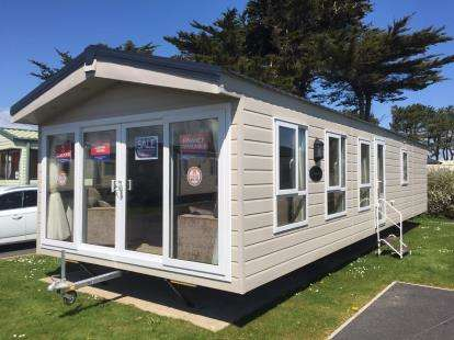 2 Bedrooms Mobile Home for sale in Gillard Road, Brixham