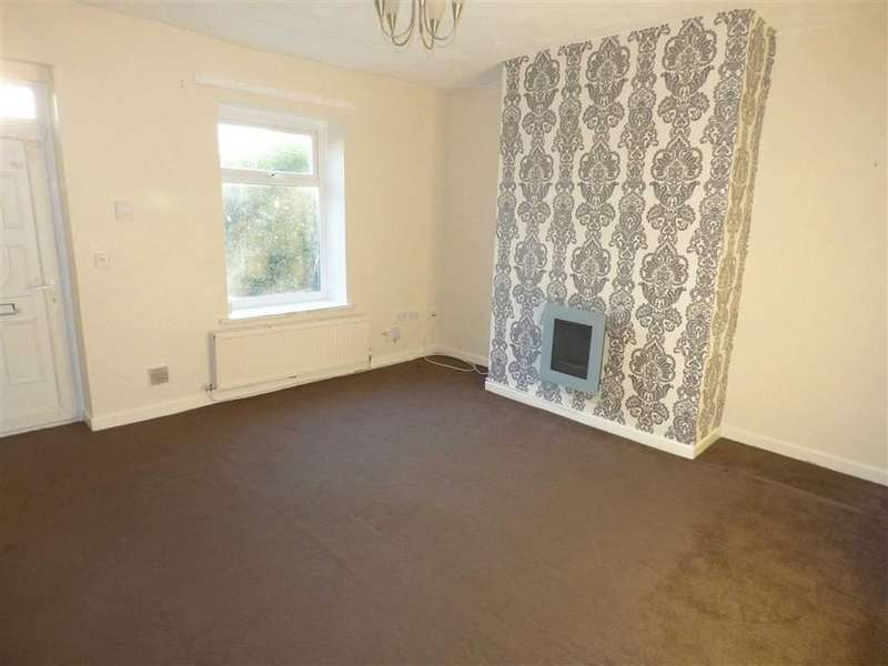 2 Bedrooms Property for sale in Belfield Old Road, Rochdale, Lancashire, OL16