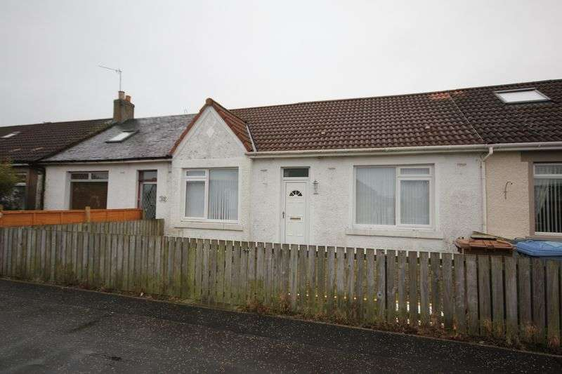 2 Bedrooms Cottage House for sale in Garden City, Stoneyburn, EH47 8EJ
