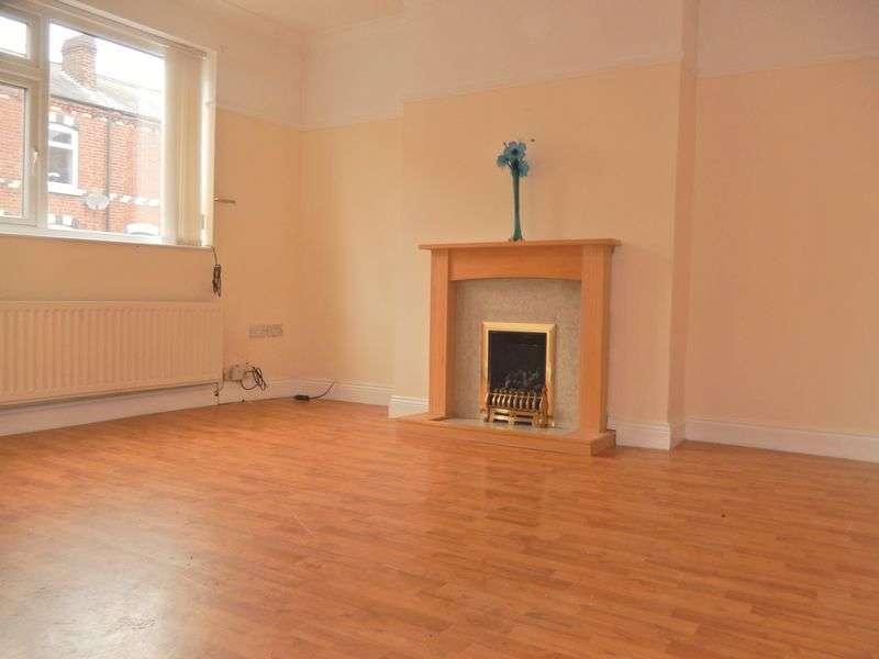 2 Bedrooms Semi Detached House for sale in Salisbury Street, Warrington