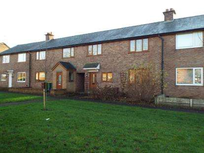 3 Bedrooms Terraced House for sale in The Orchard, Woodplumpton, Preston, Lancashire