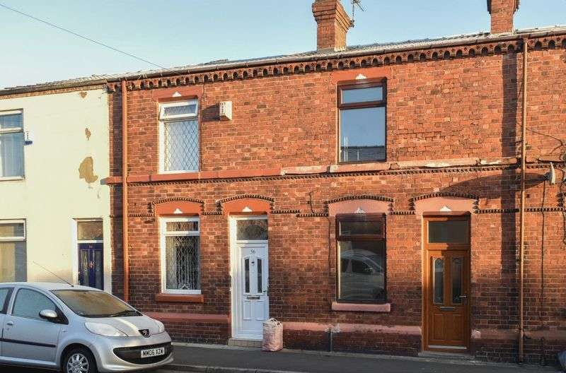 2 Bedrooms Terraced House for sale in Kitchener Street, St. Helens