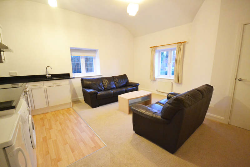 2 Bedrooms Apartment Flat for sale in Kings Oak Court Manor Farm Drive
