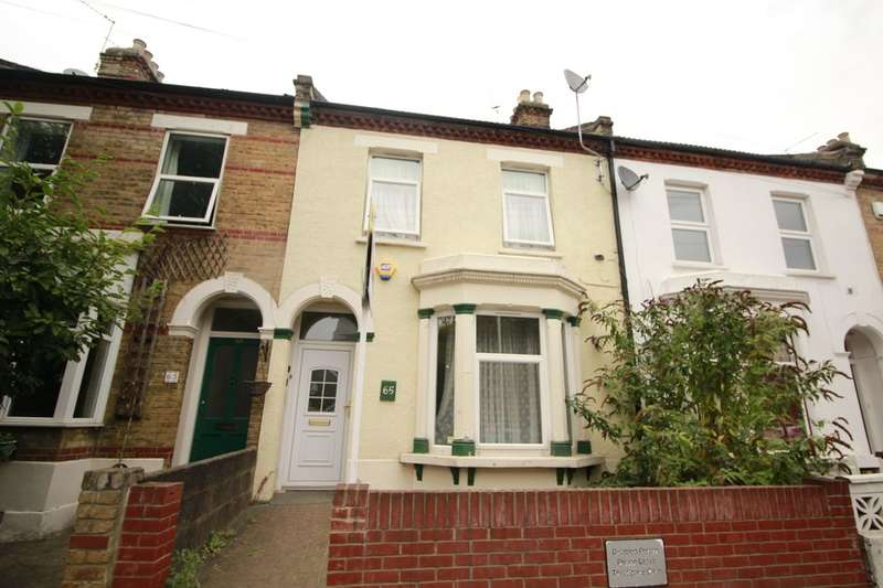 3 Bedrooms Property for sale in Godwin Road, London, E7