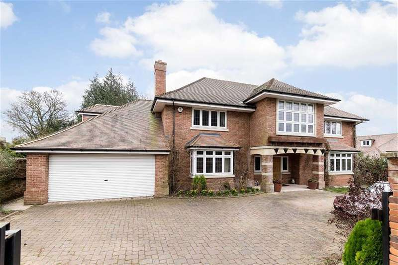 6 Bedrooms Property for sale in Loudwater Lane, Rickmansworth, Hertfordshire, WD3