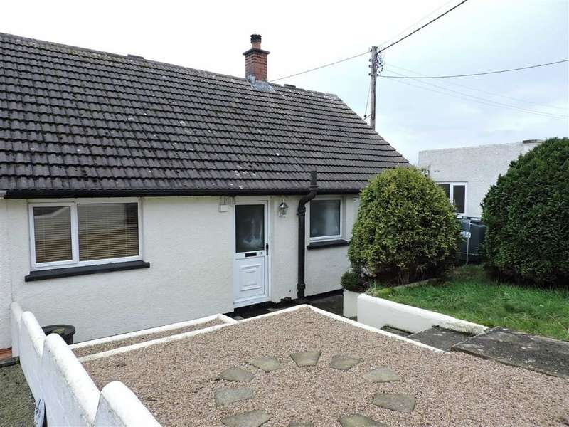 3 Bedrooms Property for sale in Brynhedydd, Mathry, Haverfordwest