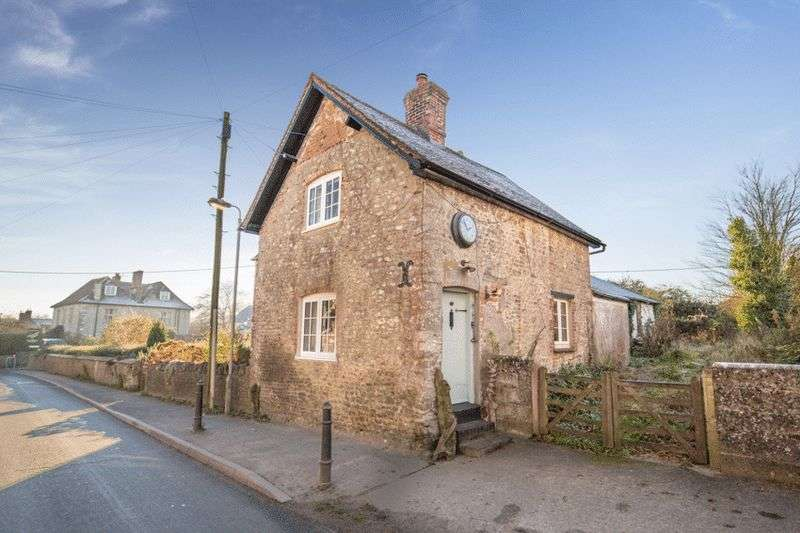 2 Bedrooms House for sale in Church Street, Warminster