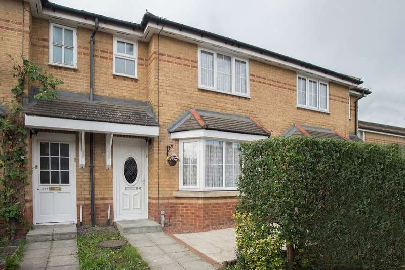 3 Bedrooms Property for sale in Garth Road, Morden, SM4