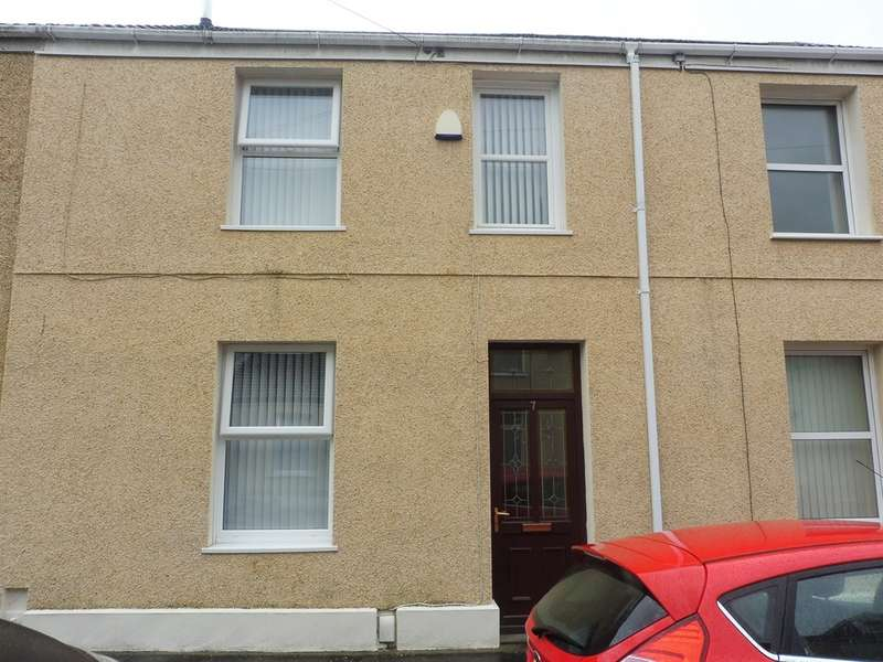 3 Bedrooms Terraced House for sale in Allister Street, NEATH