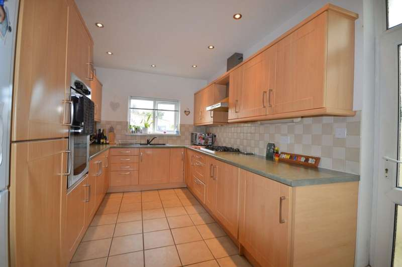 3 Bedrooms Property for sale in Main Road, Seaton, Workington, CA14