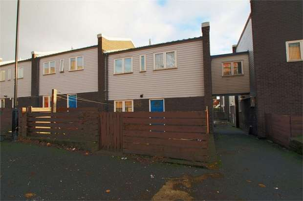 2 Bedrooms End Of Terrace House for sale in Durham Street, Newcastle Upon Tyne, Tyne and Wear, UK