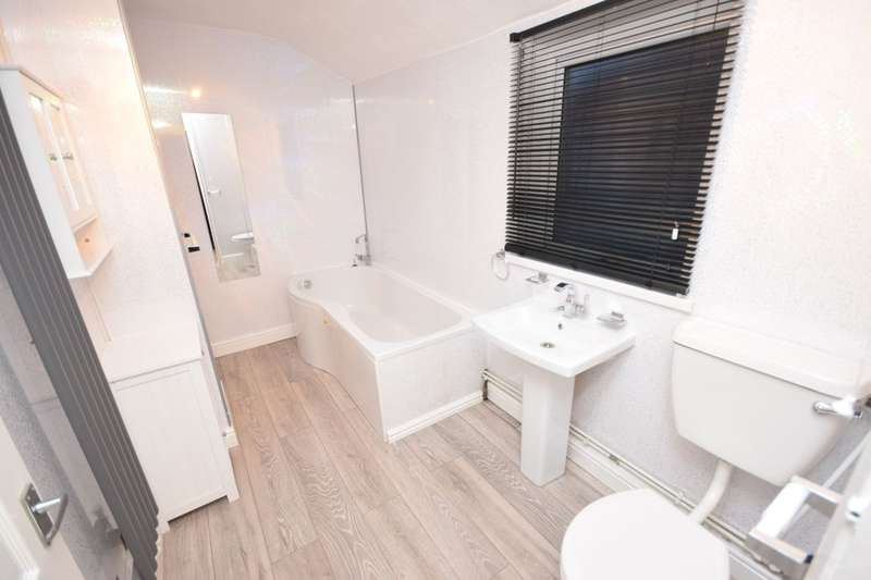 3 Bedrooms Property for sale in Co-Operative Street, Stanton Hill, Sutton-In-Ashfield, NG17