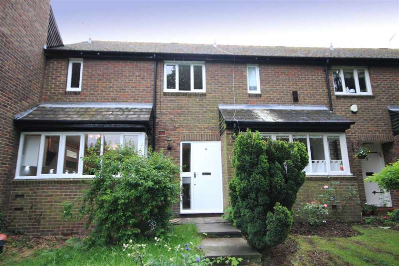 3 Bedrooms House for sale in Bridgewater Way, Bushey, WD23