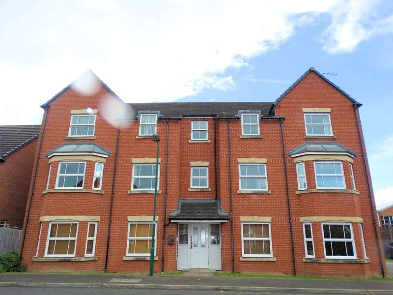 2 Bedrooms Ground Flat for sale in Wharf Lane, Solihull