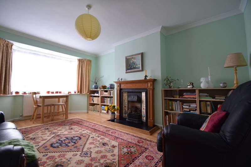 2 Bedrooms Maisonette Flat for sale in Webster Gardens, Ealing