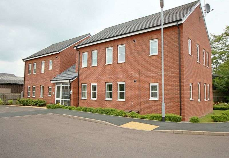 1 Bedroom Flat for sale in Salt Works Lane, Weston