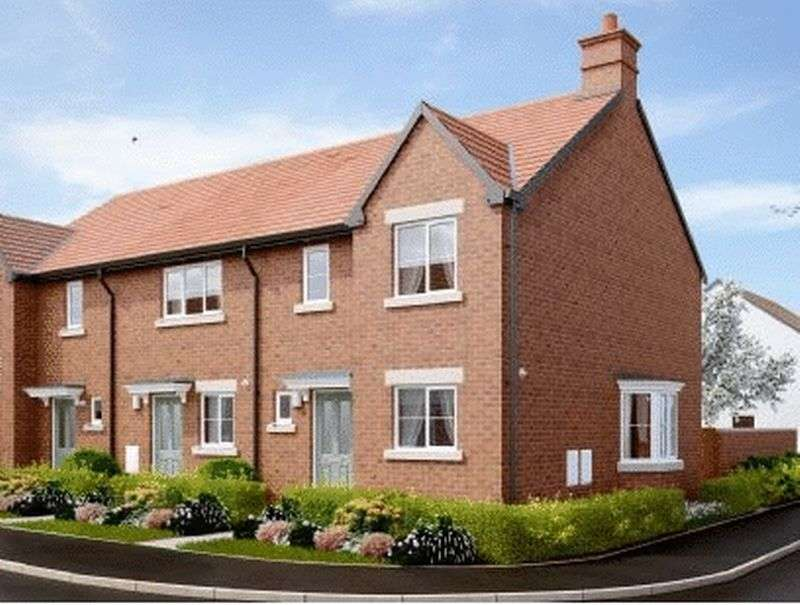 3 Bedrooms House for sale in KEMPSEY MEAD Main Road, Worcester