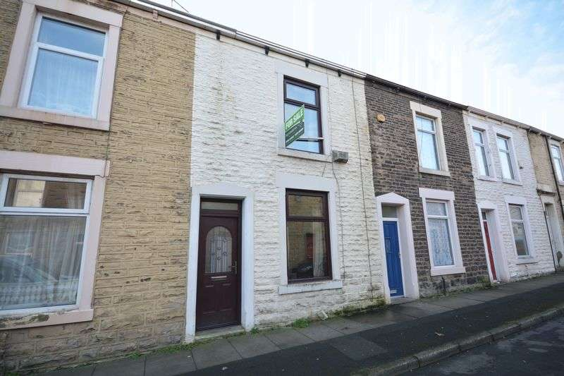 2 Bedrooms Terraced House for sale in Knowles Street, Rishton