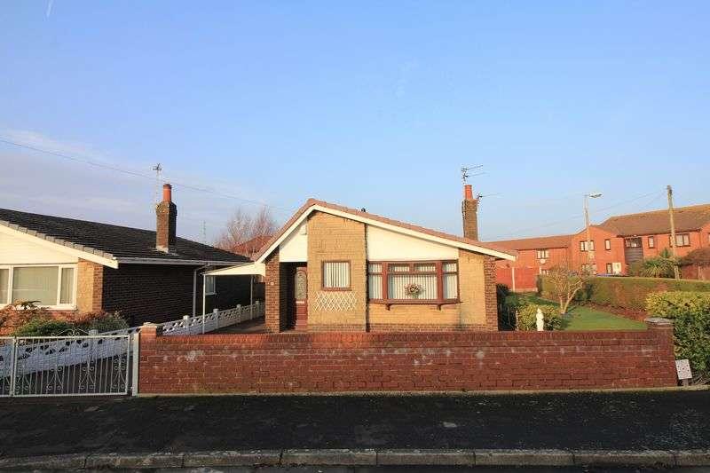 2 Bedrooms Property for sale in 22 Riverside Drive, Hambleton Lancs FY6 9EB