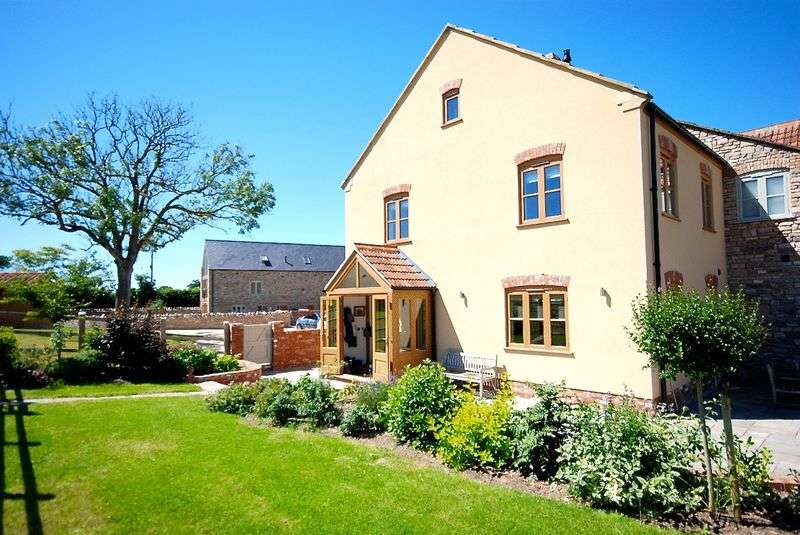 4 Bedrooms House for sale in WELLS