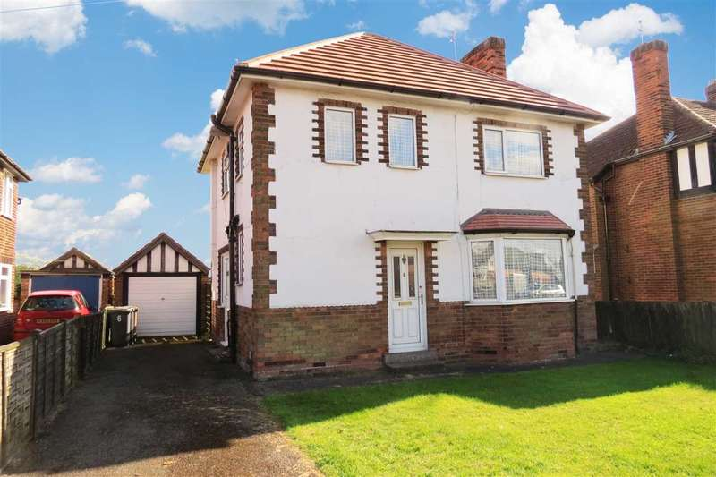 3 Bedrooms Detached House for sale in London Road, Sleaford