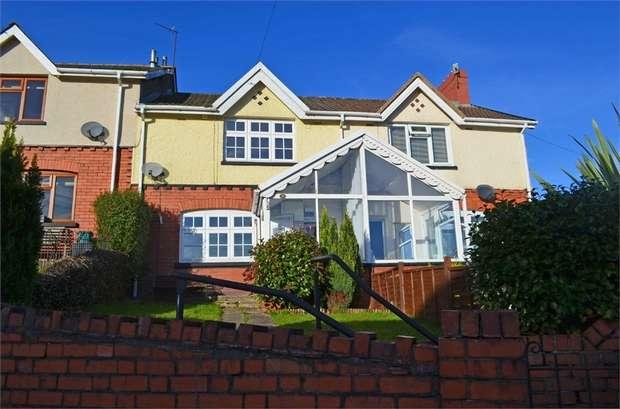3 Bedrooms Terraced House for sale in Fitzroy Avenue, Ebbw Vale, Blaenau Gwent