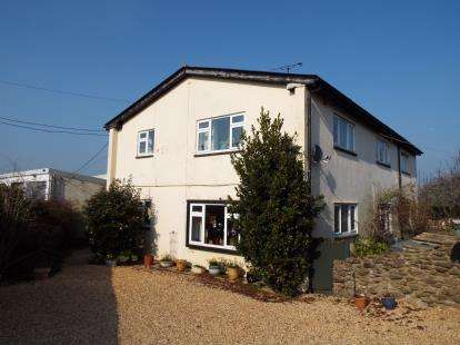 4 Bedrooms Detached House for sale in Somerset