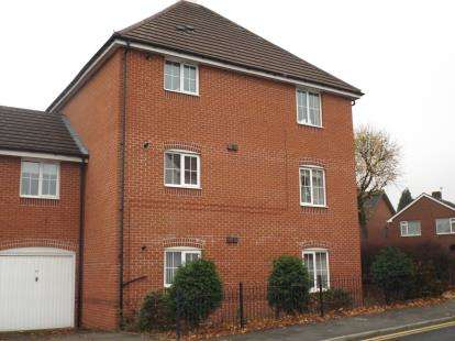 1 Bedroom Flat for sale in Dudley Road, Tipton, West Midlands