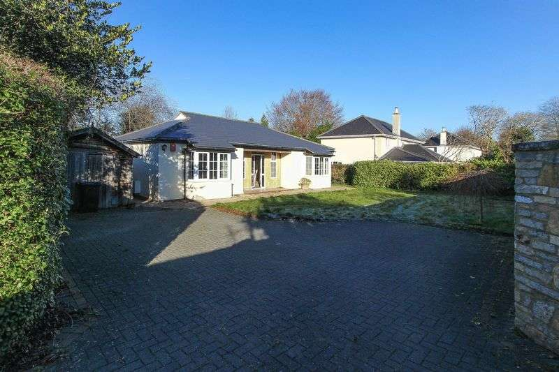 3 Bedrooms Land Commercial for sale in Channel Road, Clevedon