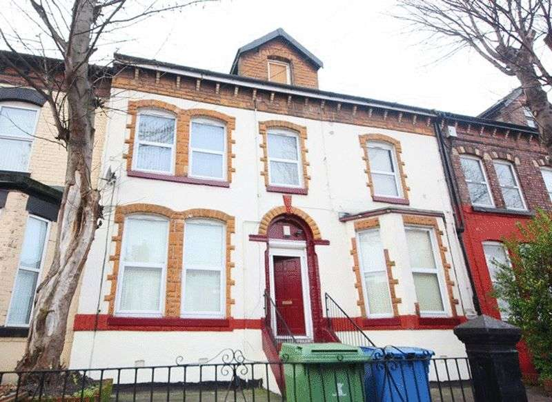 5 Bedrooms Flat for sale in Buckingham Road, Tuebrook, Liverpool, L13
