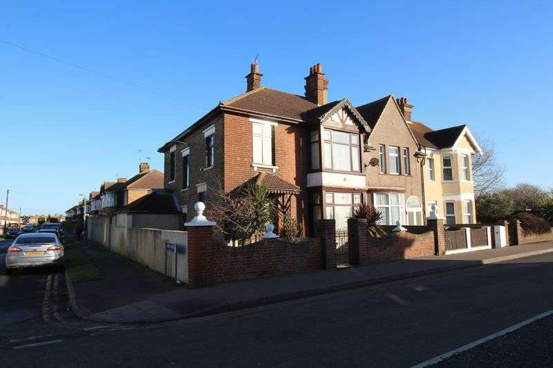 3 Bedrooms House for sale in High Street, Sheerness