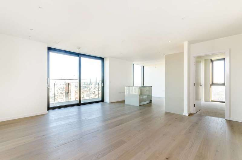 3 Bedrooms Flat for sale in St Gabriel Walk, Elephant and Castle, SE1
