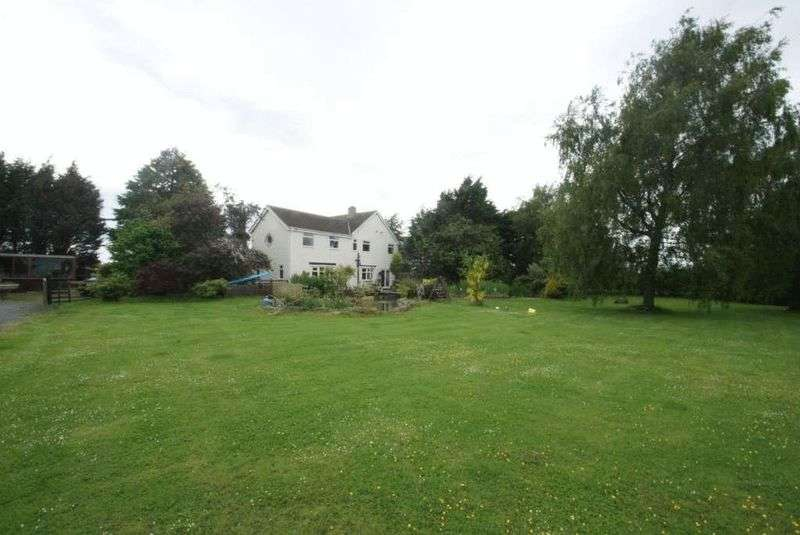 4 Bedrooms Detached House for sale in SKUTTERSKELFE, HUTTON RUDBY