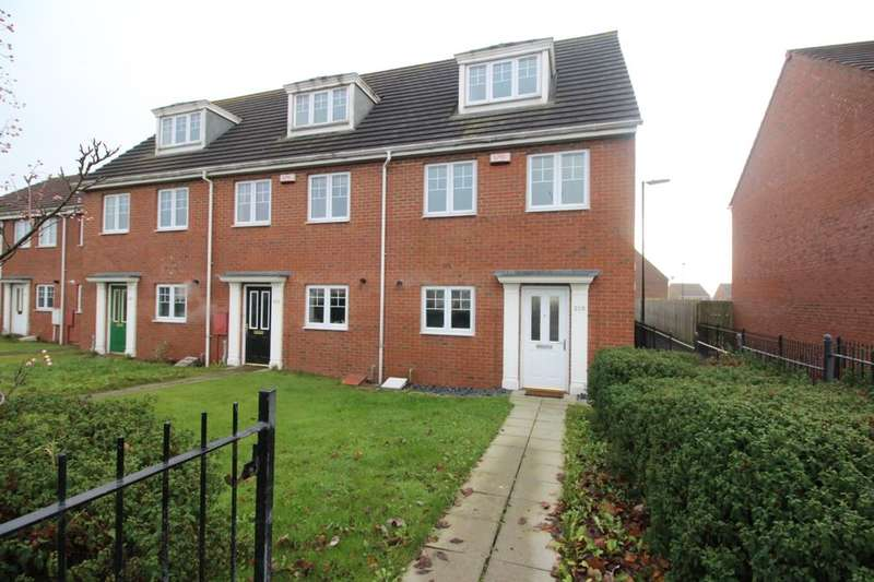 3 Bedrooms Property for sale in Kenton Lane, Newcastle Upon Tyne, NE3