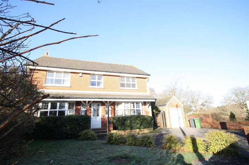 4 Bedrooms House for sale in North Boarhunt