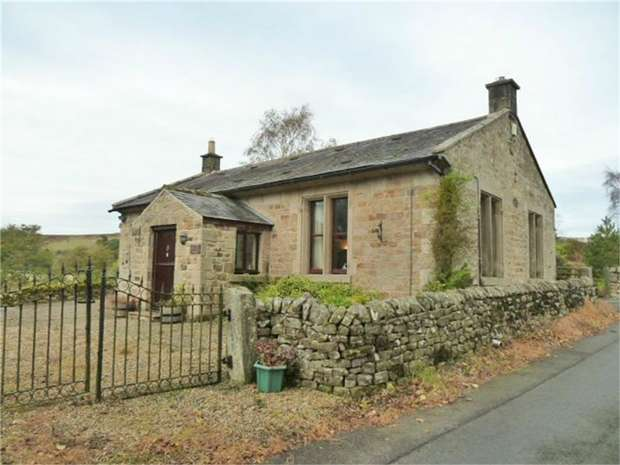 3 Bedrooms Detached House for sale in West Woodburn, Hexham, Northumberland