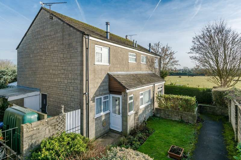 3 Bedrooms Semi Detached House for sale in The Tarters, Sherston